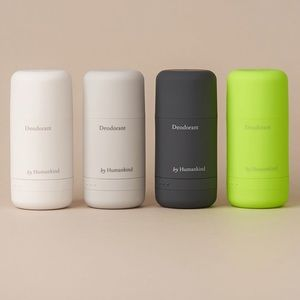🛍5for$10🛍 Humankind reusable deodorant container